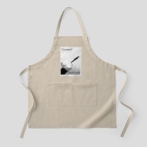 cannonball[4x6_apparel] Apron